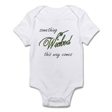 Something Wicked Onesie