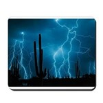 Sonoran Storm Mousepad