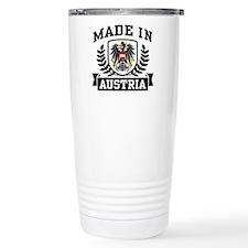 Made in Austria Travel Mug