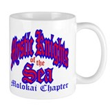 Molokai Small Mug