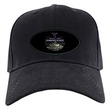 DIAMOND STARS - Baseball Hat