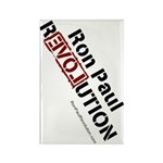 Ron Paul Rectangle Magnet (100 pack)