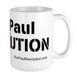 Ron Paul- Large Mug