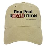 Ron Paul- Cap