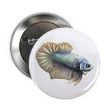 "<b>Copper Plakat Betta</b> 2.25"" Button"