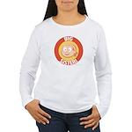 Big Sister Women's Long Sleeve T-Shirt