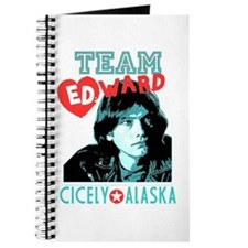 Team EDward Journal