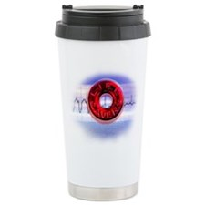LIFESAVER Ceramic Travel Mug
