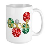 BoccE Coffee Mug