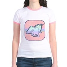 Distressed Unicorn T