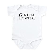 GH Stacked Infant Bodysuit