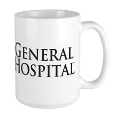 GH Stacked Large Mug