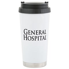 GH Stacked Ceramic Travel Mug