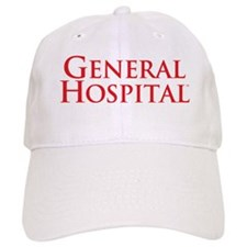 GH Red Stacked Cap