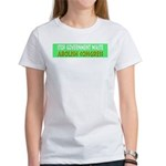 Stop Government Waste Women's T-Shirt