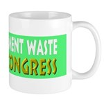 Stop Government Waste Mug