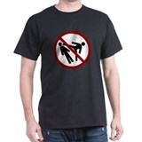 No Head Kicks - T-Shirt