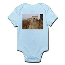 Great Wall Panorama Infant Creeper