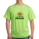 Hots For You Green T-Shirt