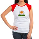 Hots For You Women's Cap Sleeve T-Shirt