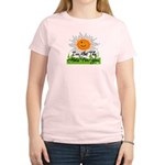 Hots For You Women's Light T-Shirt