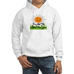 Hots For You Hooded Sweatshirt