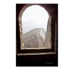 Tower Window Postcards (Package of 8)