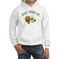 Ojai Food Co Hooded Sweatshirt