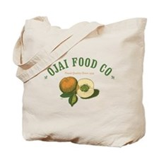Ojai Food Co Tote Bag