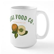 Ojai Food Co Large Mug