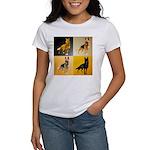 Shepherd Squares Women's T-Shirt