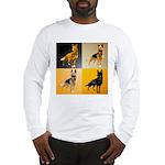 Shepherd Squares Long Sleeve T-Shirt