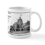 Ottumwa Coal Palace Mug