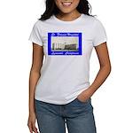 Saint Francis Hospital Women's T-Shirt