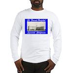Saint Francis Hospital Long Sleeve T-Shirt