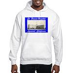 Saint Francis Hospital Hooded Sweatshirt