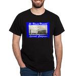 Saint Francis Hospital Dark T-Shirt