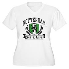 Rotterdam Netherlands T-Shirt