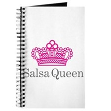 Salsa Queen Journal