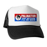 The Palinator Trucker Hat