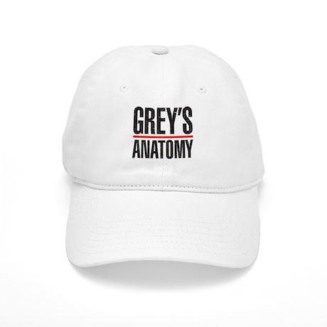 Merchandising  de la serie Anatomía de Grey Grey's Anatomy Camisetas t-shirt  tazas mugs pijamas pajamas gorras caps DVD