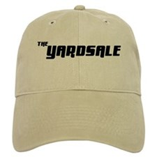 The Yardsale Baseball Cap