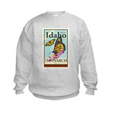 Travel Idaho Sweatshirt