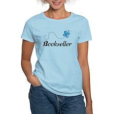 Butterfly Bookseller T-Shirt