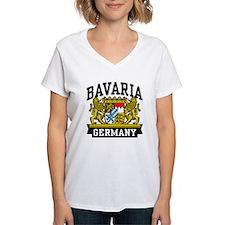 Bavaria Germany Shirt