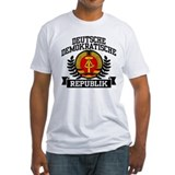 East Germany Coat of Arms Shirt