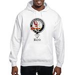 Boyle Clan Badge Crest Hooded Sweatshirt