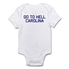 Cute Sporting Infant Bodysuit