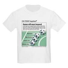 Cute Sports recreation T-Shirt