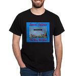 Lynwood California Dark T-Shirt